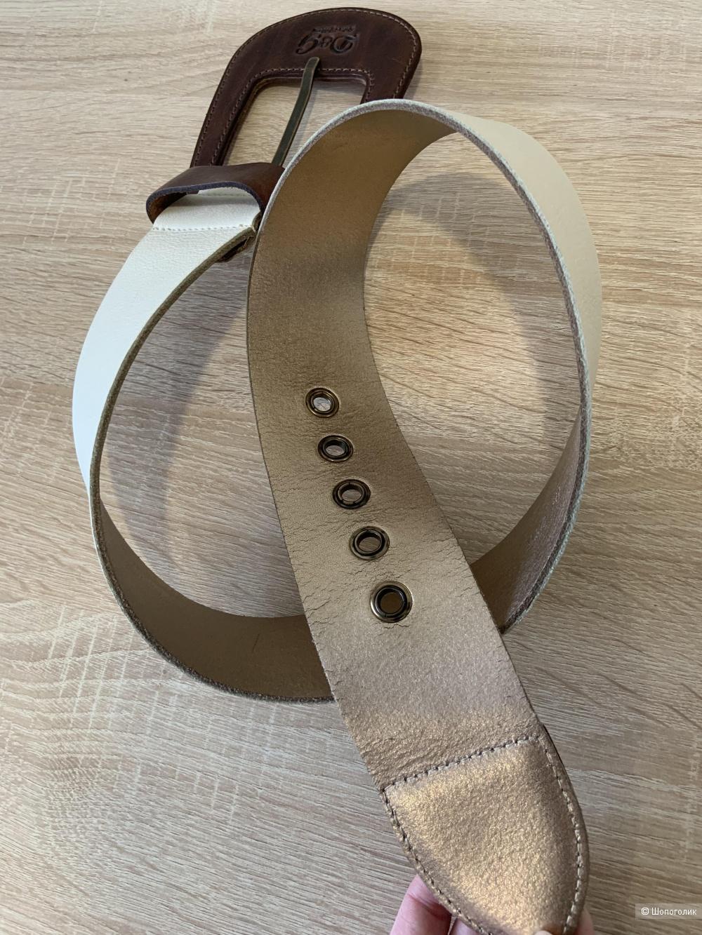 Ремень Dolce&Gabbana, размер 100/85