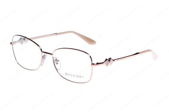 Оправа для очков женская - Bvlgari 2179-B 389, one size.