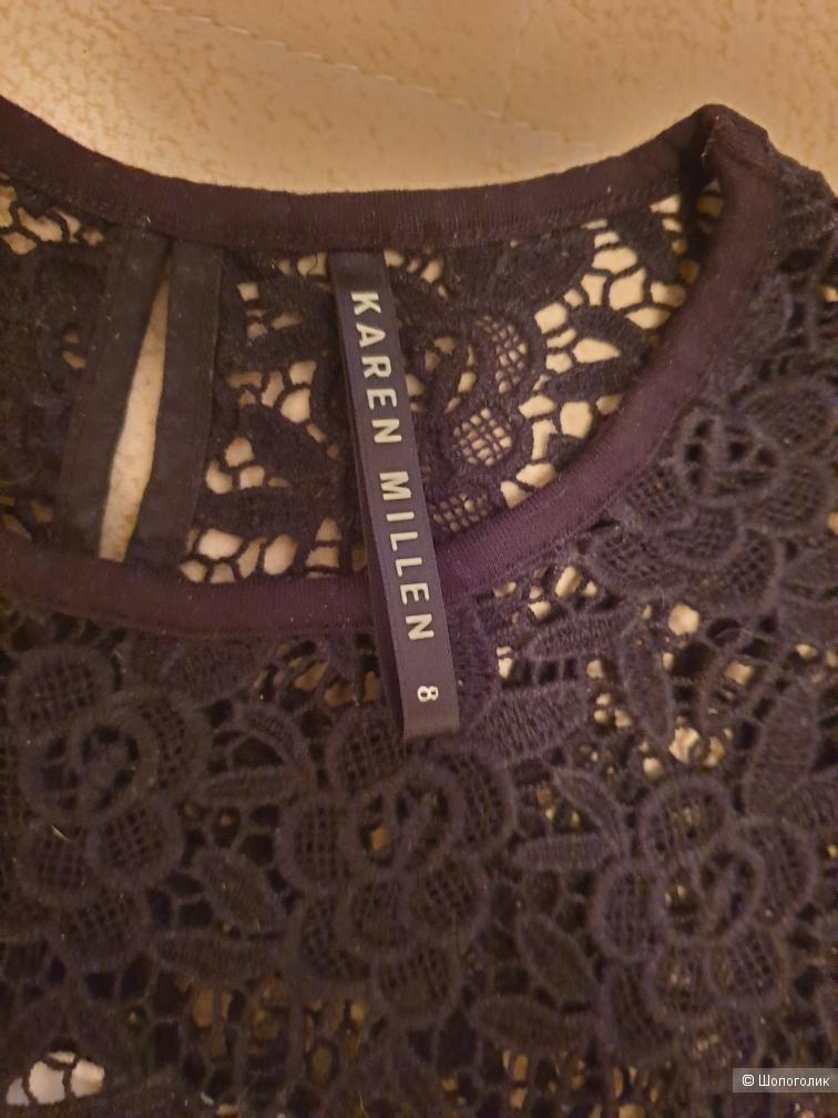 Блуза Karen Millen, 42