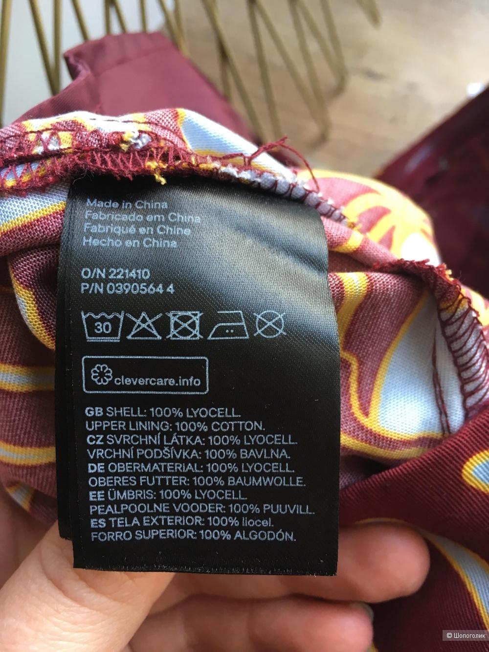 Комбинезон бюстье H&M, 46-48 размер