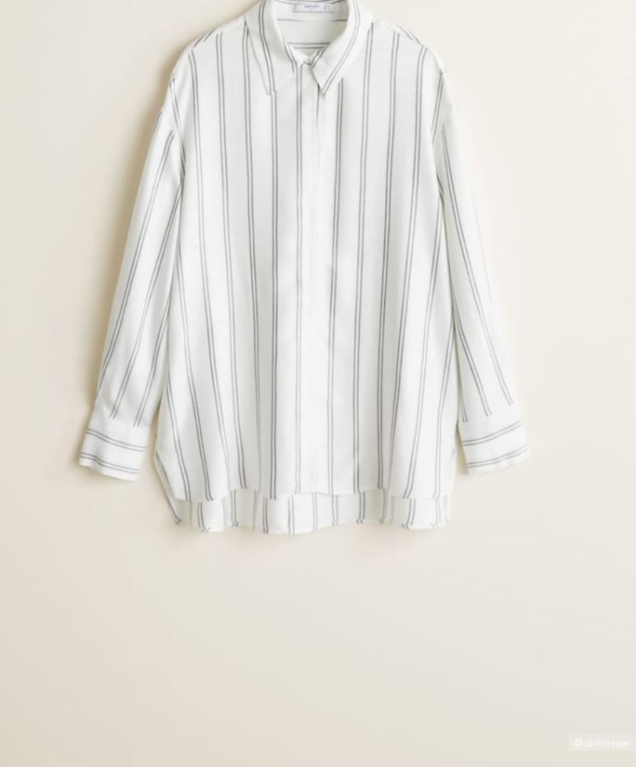 Рубашка Mango  размер М