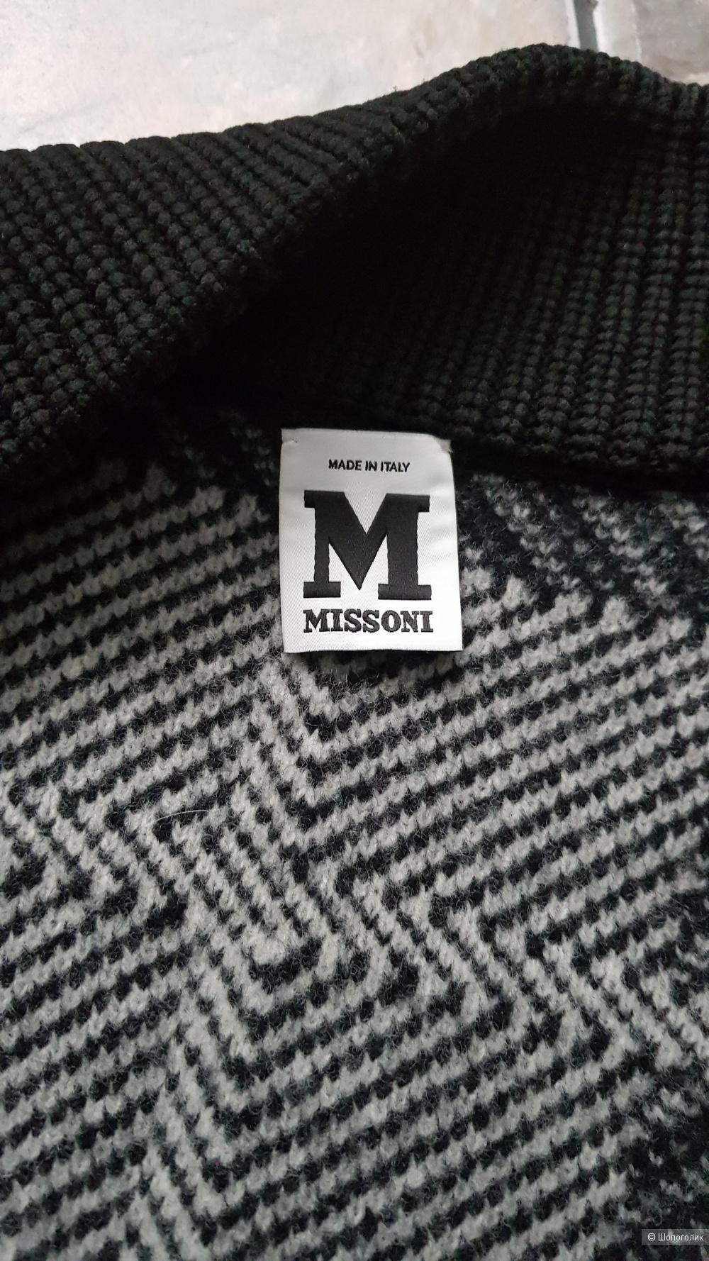 Накидка M MISSONI.р.XS