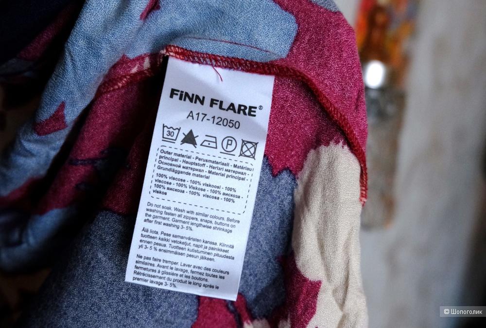 Новая блуза Finn Flare, размер 3XL