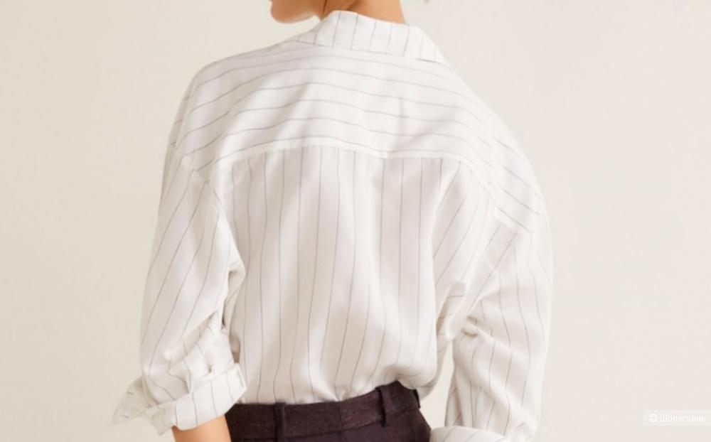 Рубашка Манго размер М