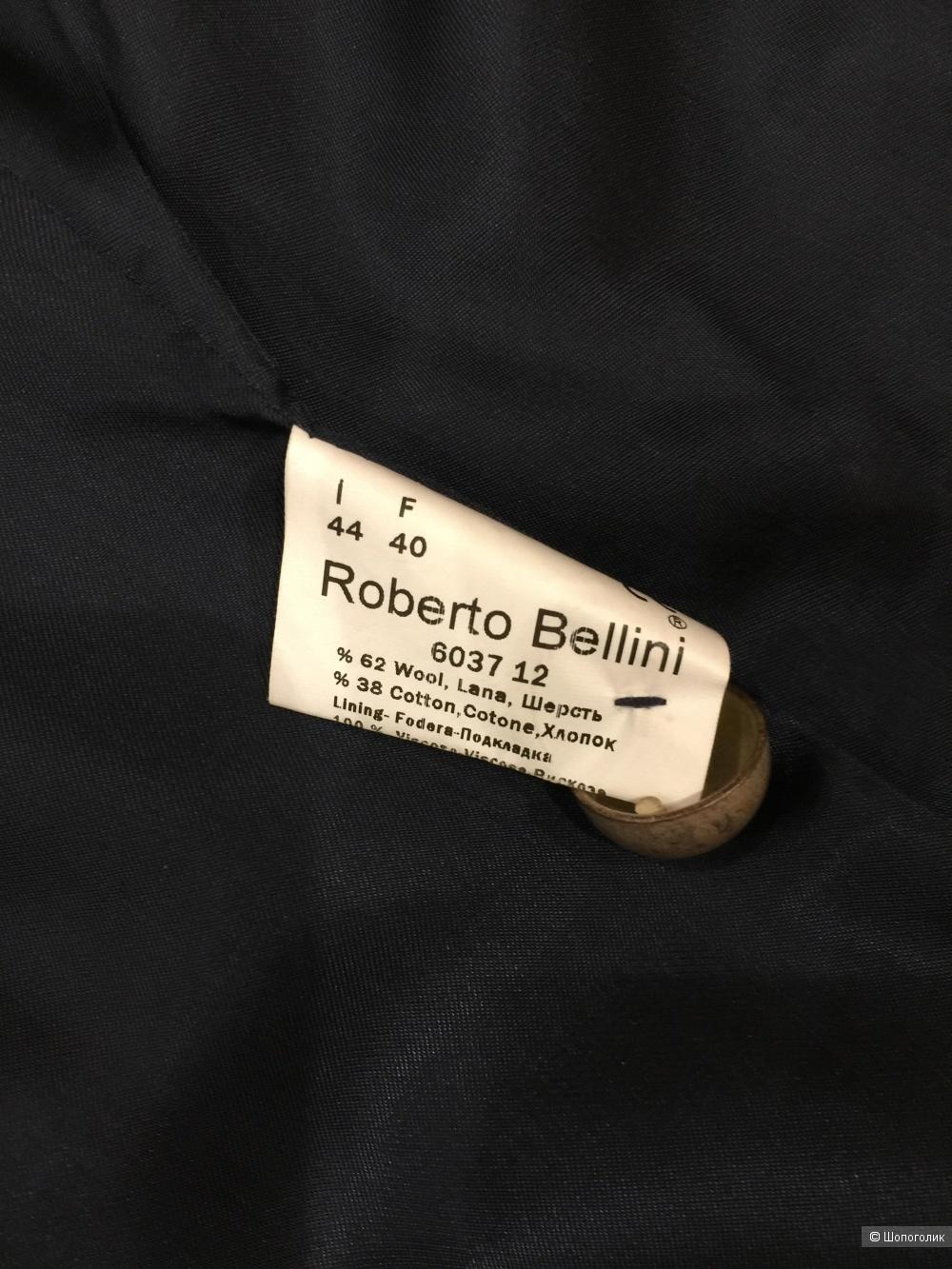 Дафлкот / пальто Roberto Bellini S (42-44)