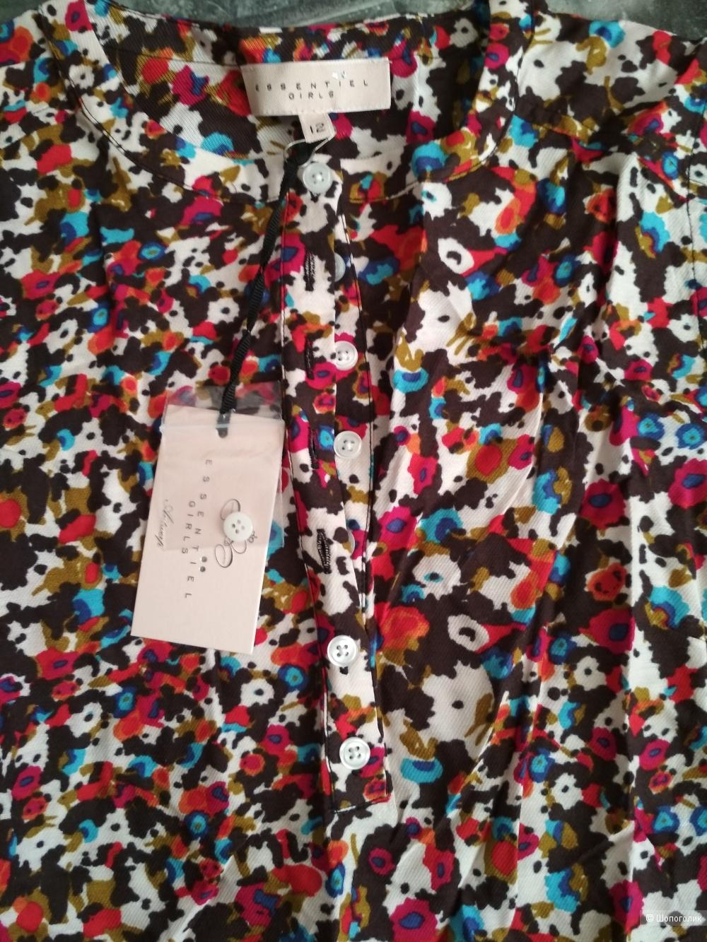 Платье essential antwerp размер 134-140 см
