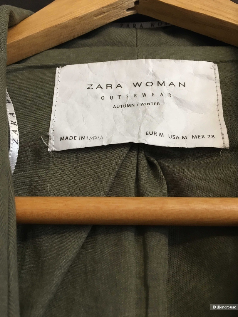 Жакет-кимоно Zara M