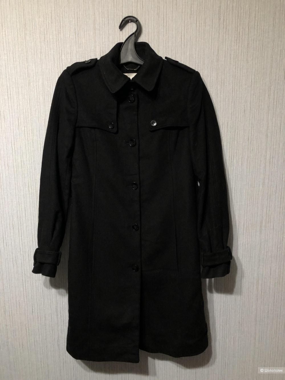 Пальто Hugo boss размер 40/42/44