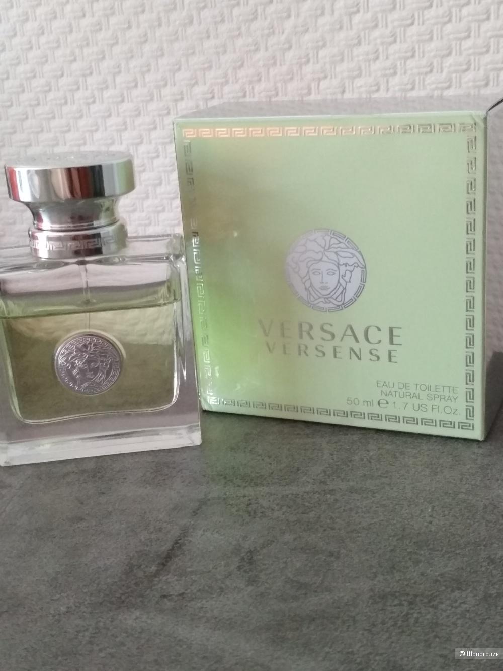 Versace Versence 40/50 мл.