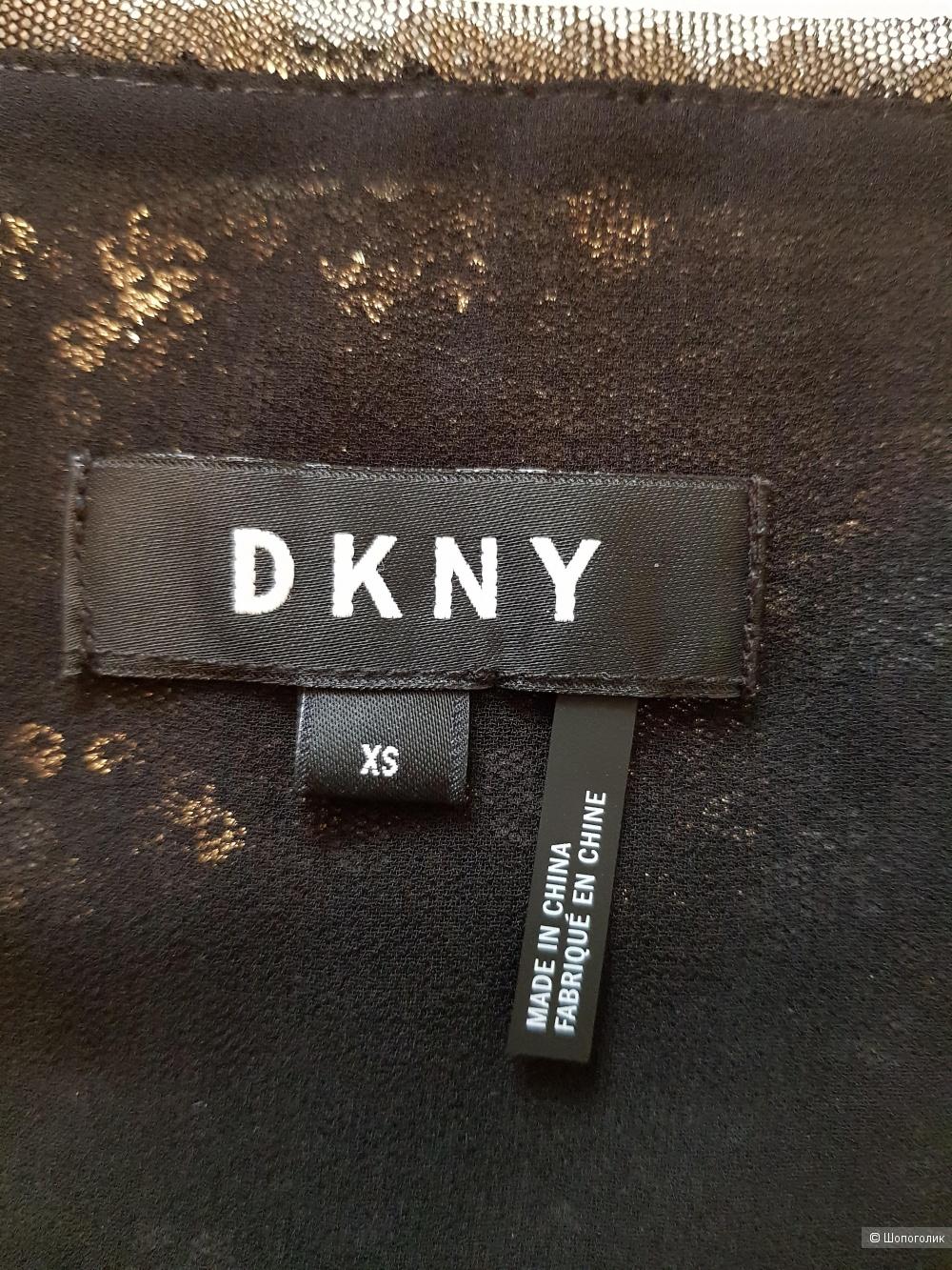 Топ DKNY, 44-46 размер