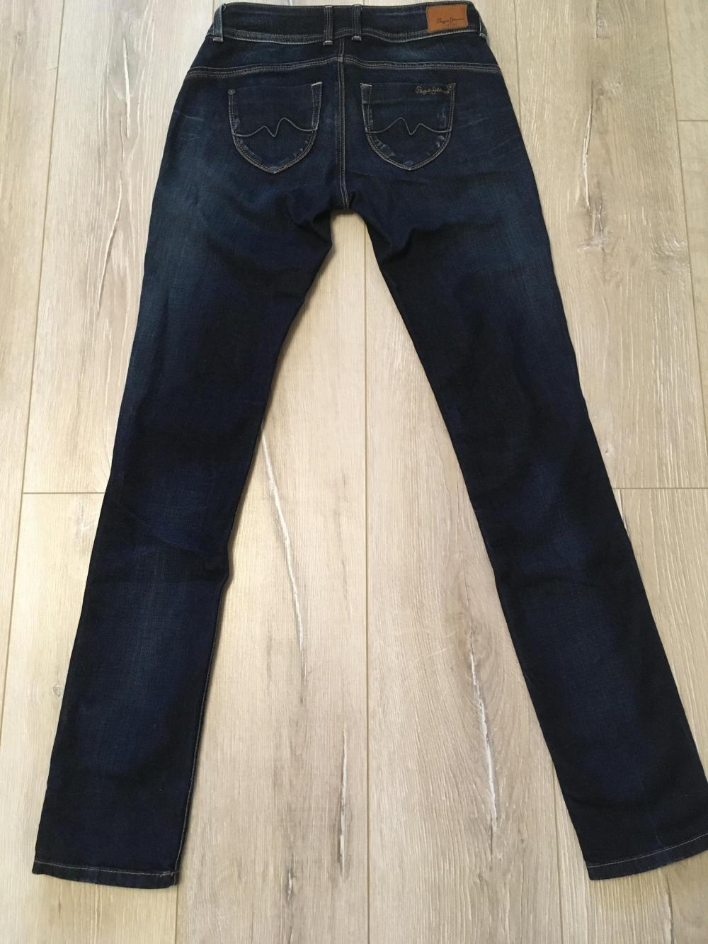 Джинсы Рере Jeans London, 25 р.
