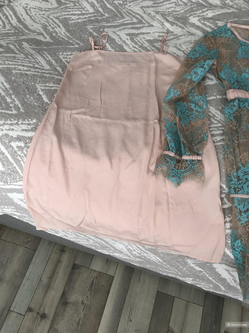 Ночная рубашка TWIN-SET, размер S