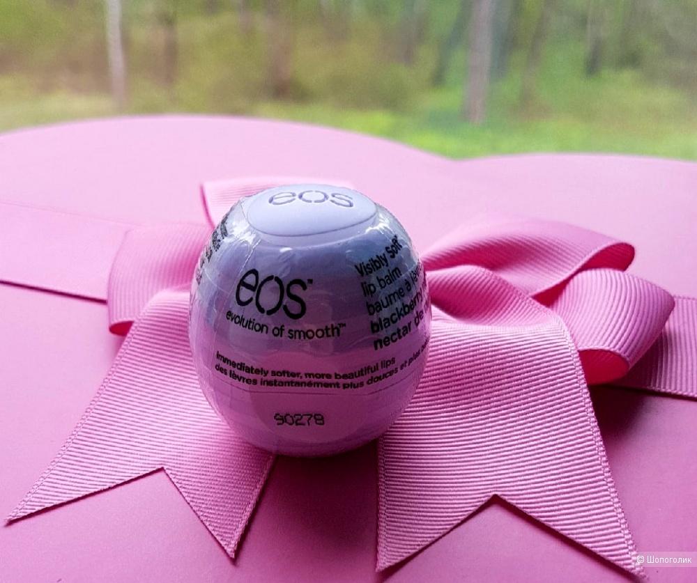 Бальзам для губ EOS Blackberry Nectar