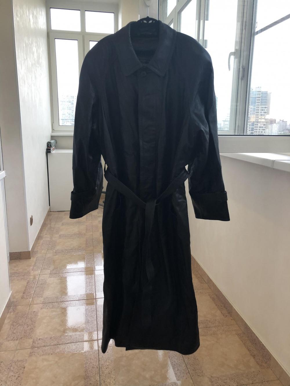 Пальто Alexander,на размер 54-56(XL/XXL)