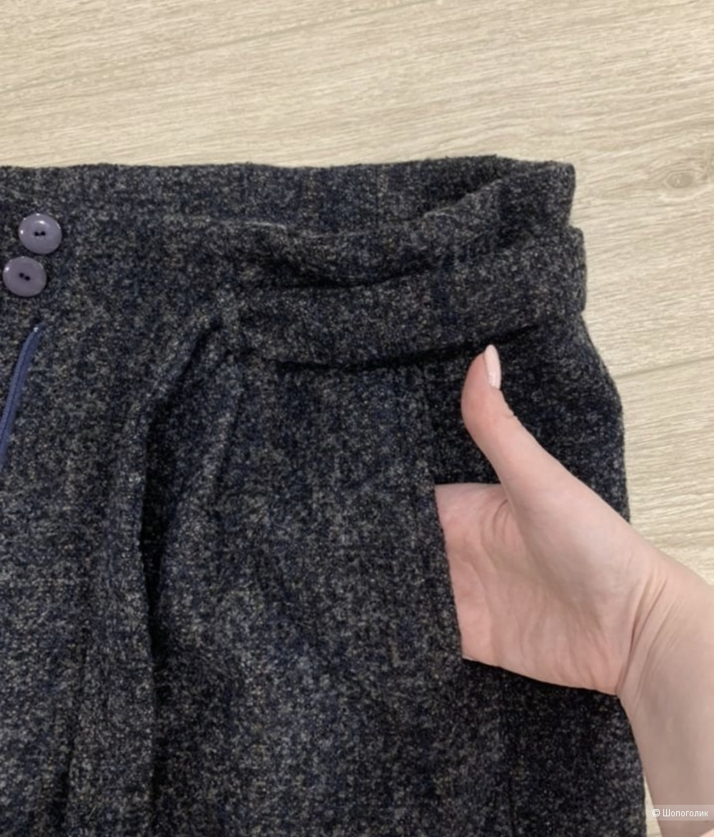 Тёплые шорты, 40-42 р