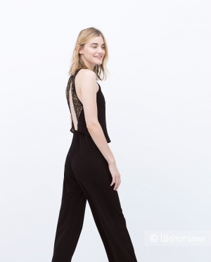 Комбинезон Zara размер 42/44