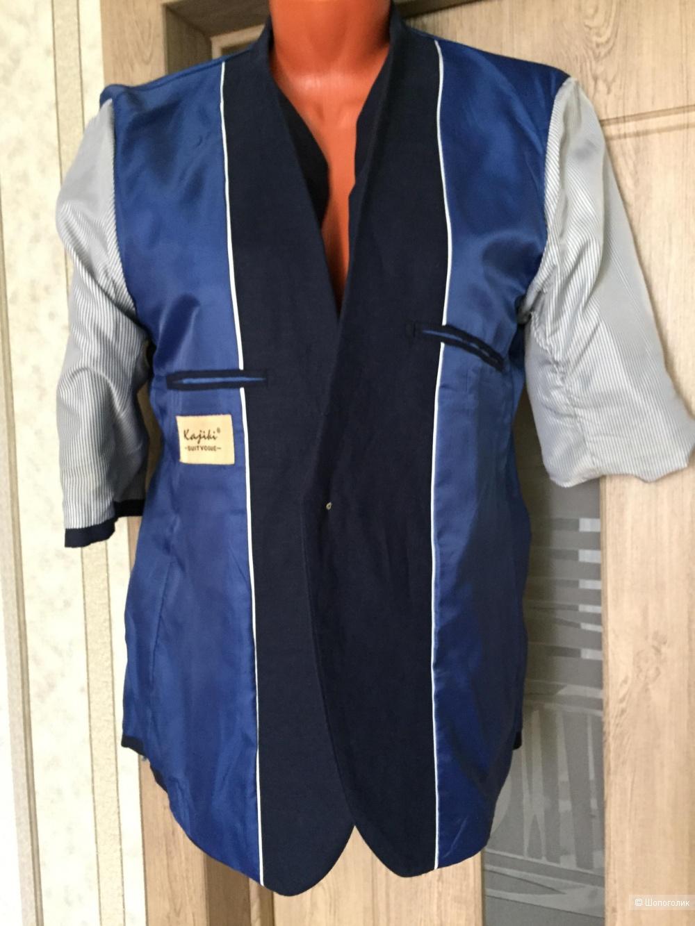 Пиджак Kajiki 46-48 размер