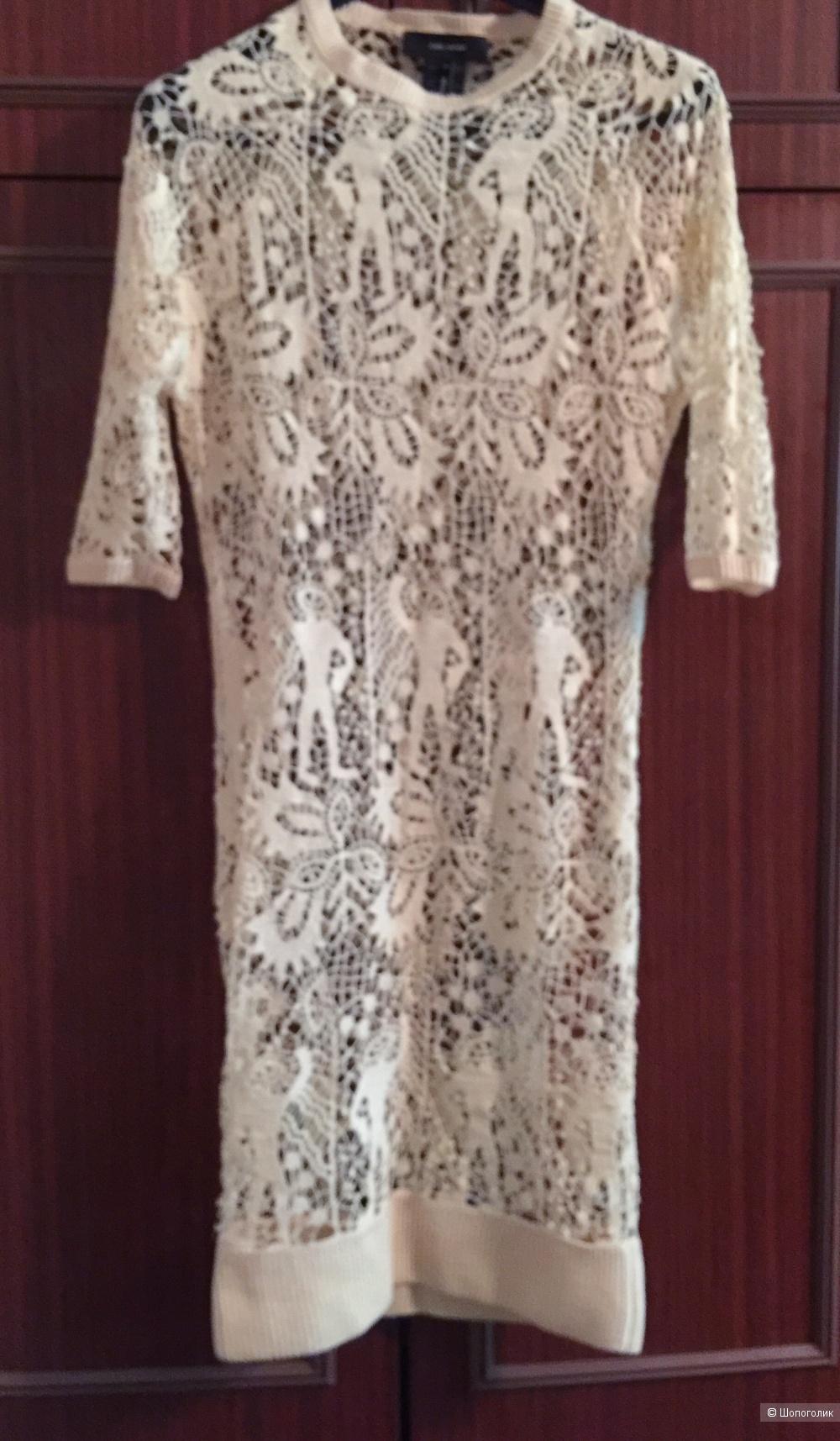 Isabel Marant платье первая линия размер S