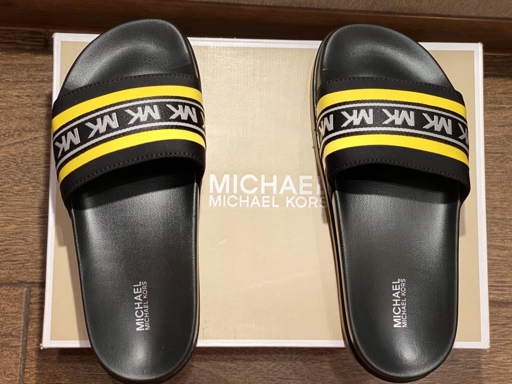 Шлепки Michael Kors 37 размер