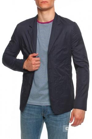 Пиджак мужской из плащевки Emilio Adani 50