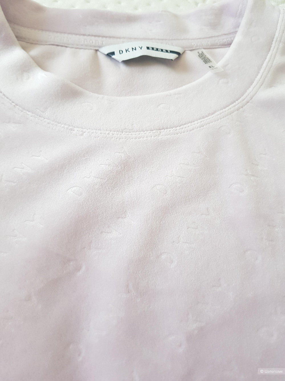 Топ DKNY размер XL