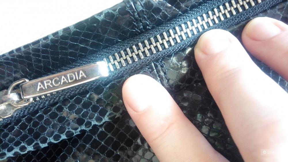 Итальянская сумка ARCADIA.