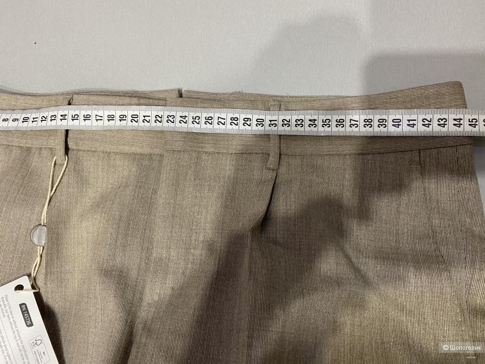 Шерстяные брюки PT01, размер 44IT/46RUS