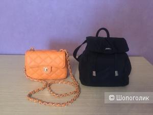 Сумочка mini + рюкзак »Esprit»