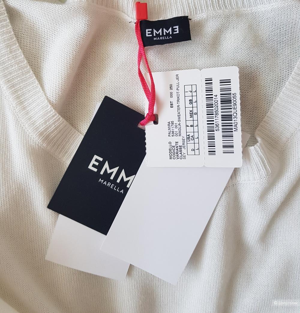 Пулловер EMME Marella 48-50 (L)