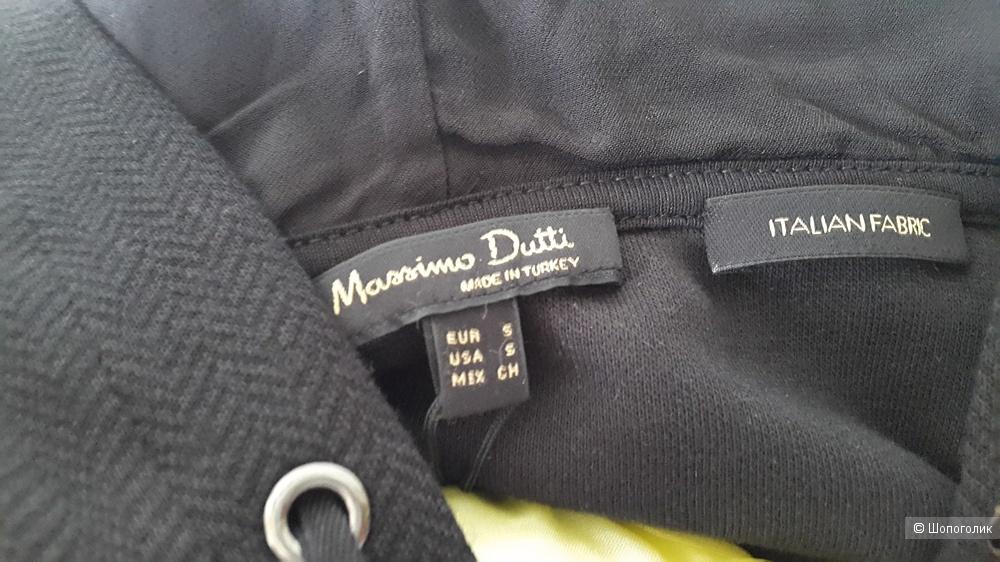 Худи Massimo Dutti S-M-L