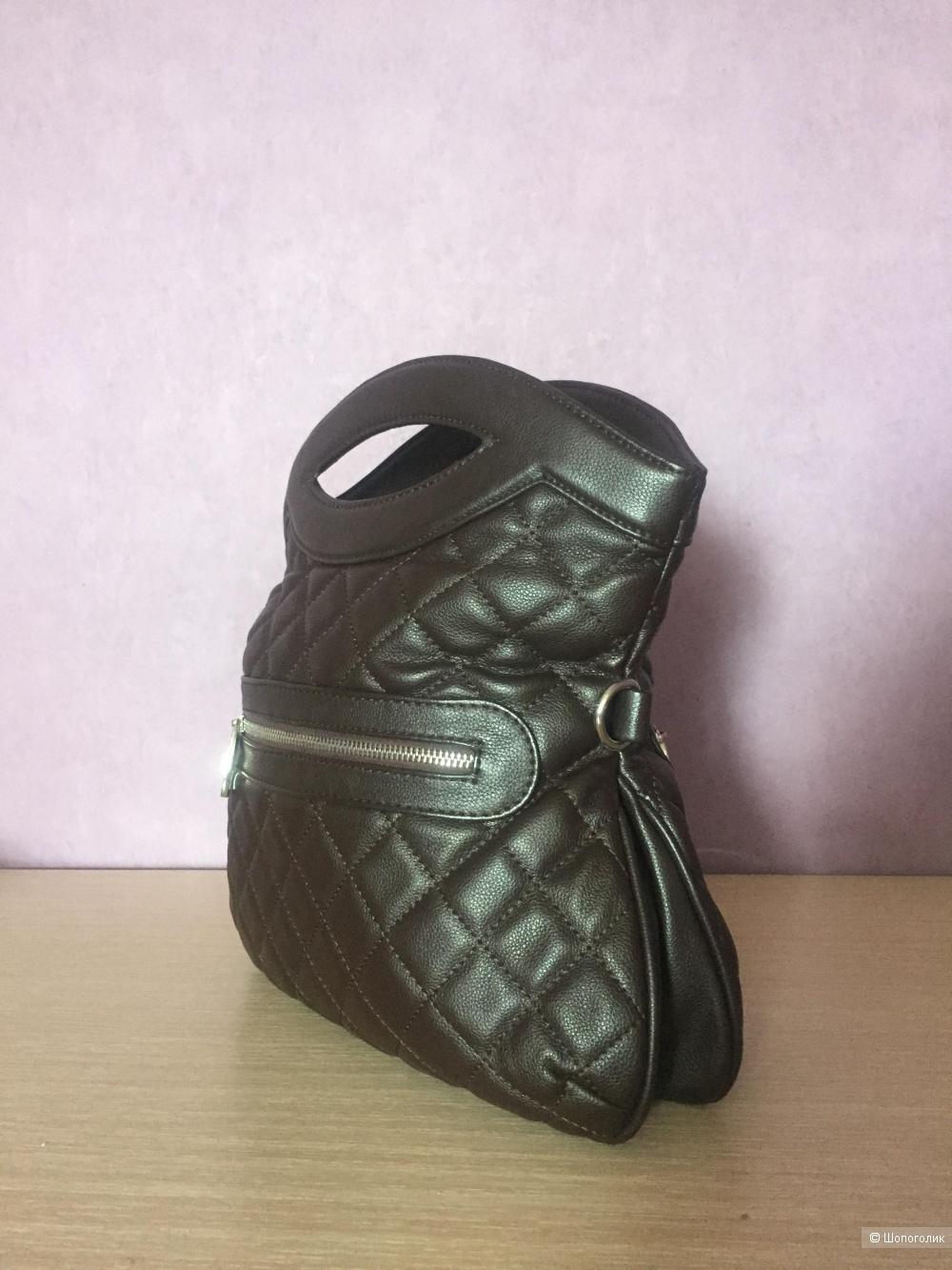 Сумка «Morom»(Leather Collection)
