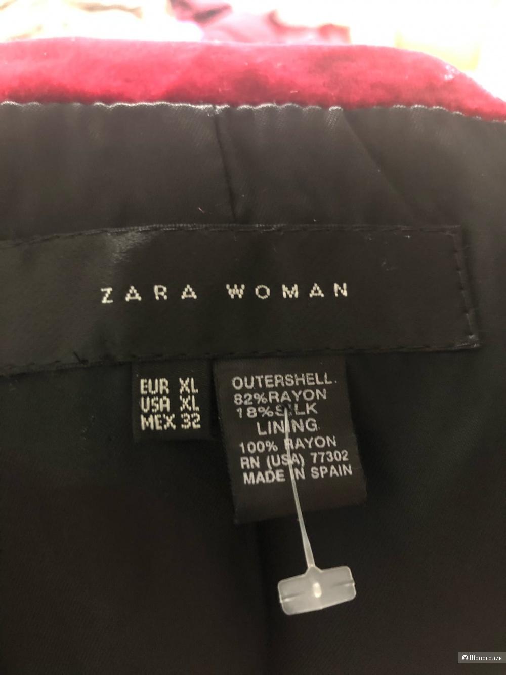 Жакет ZARA.Размер  46-48.