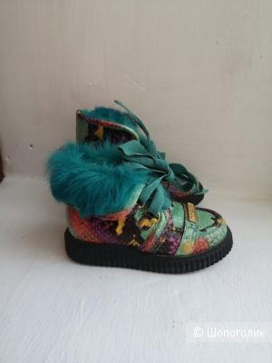 Ботинки Mimisol 25