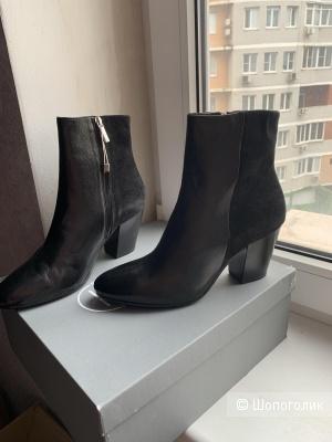 Ботинки BAGATT размер 40