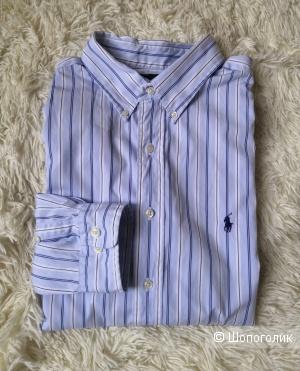 Рубашка Ralph Lauren, размер 56