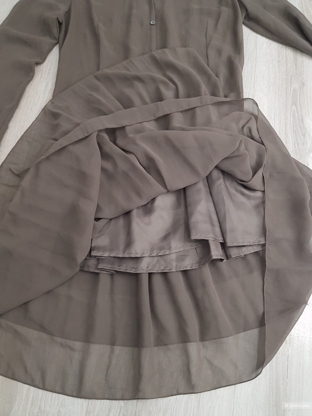 Платье Patrizia Pepe, размер 44