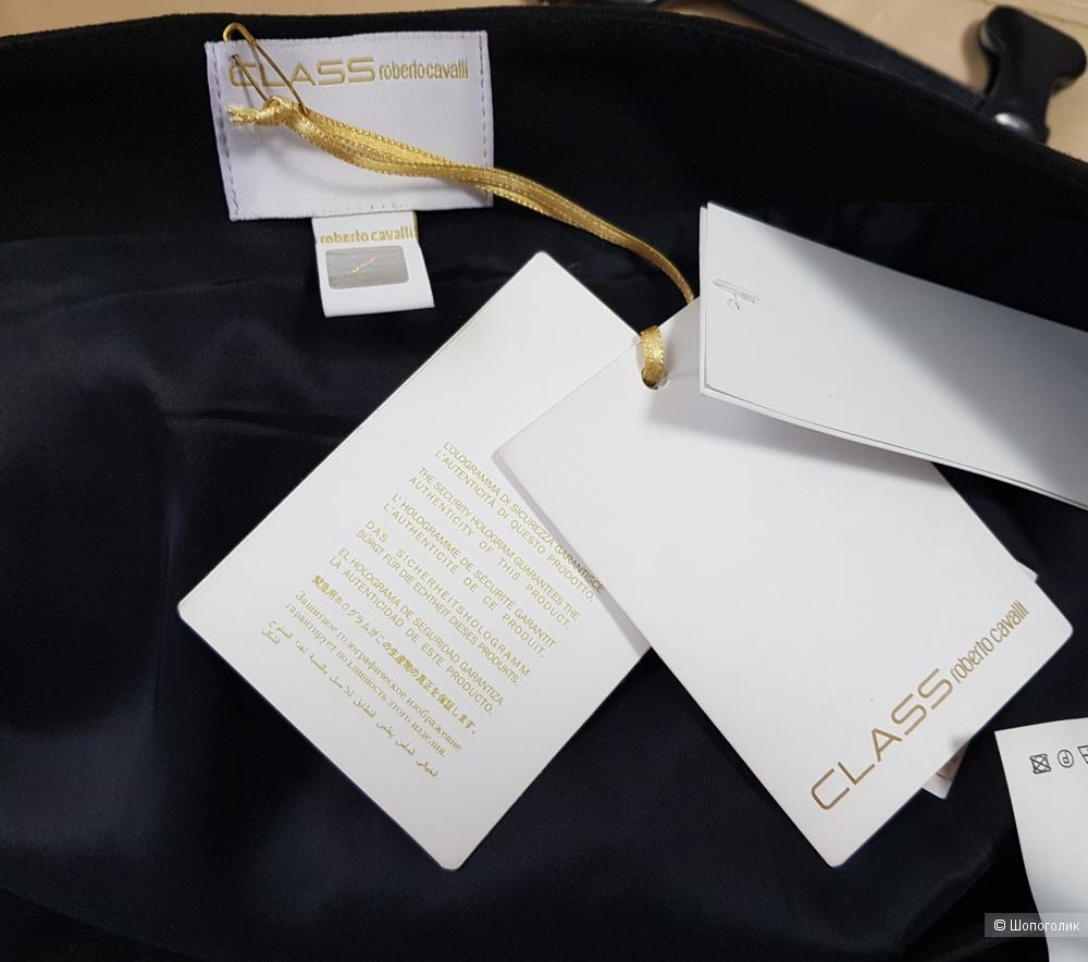 Юбка Class Roberto Cavalli white label, 54 размер