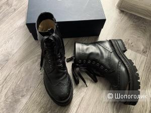 Ботинки Nando Muzi размер 36