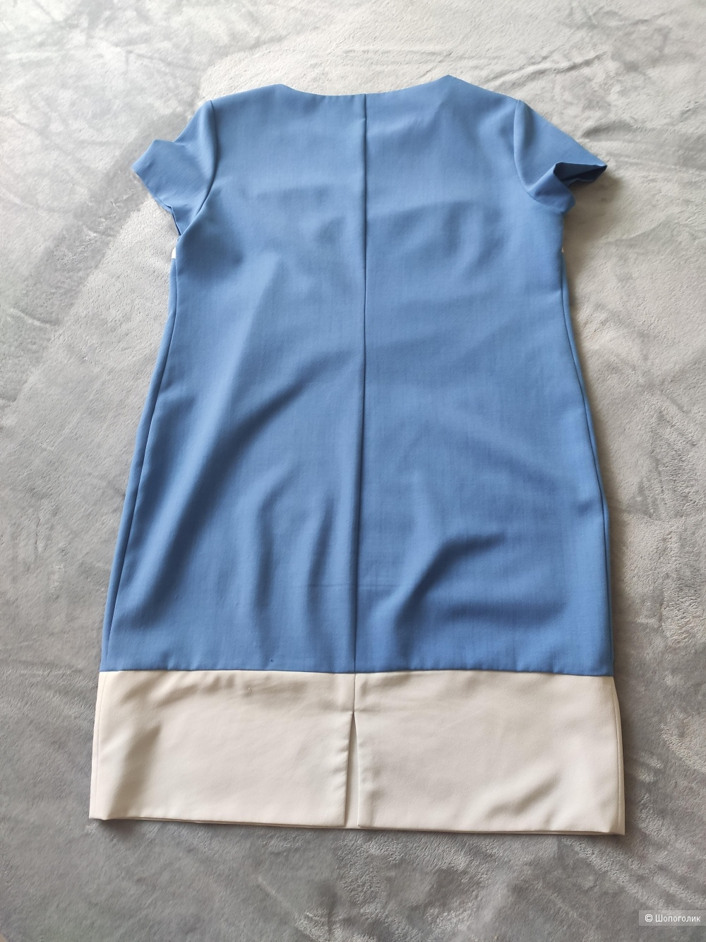 Платье Akimbo, 48 размер