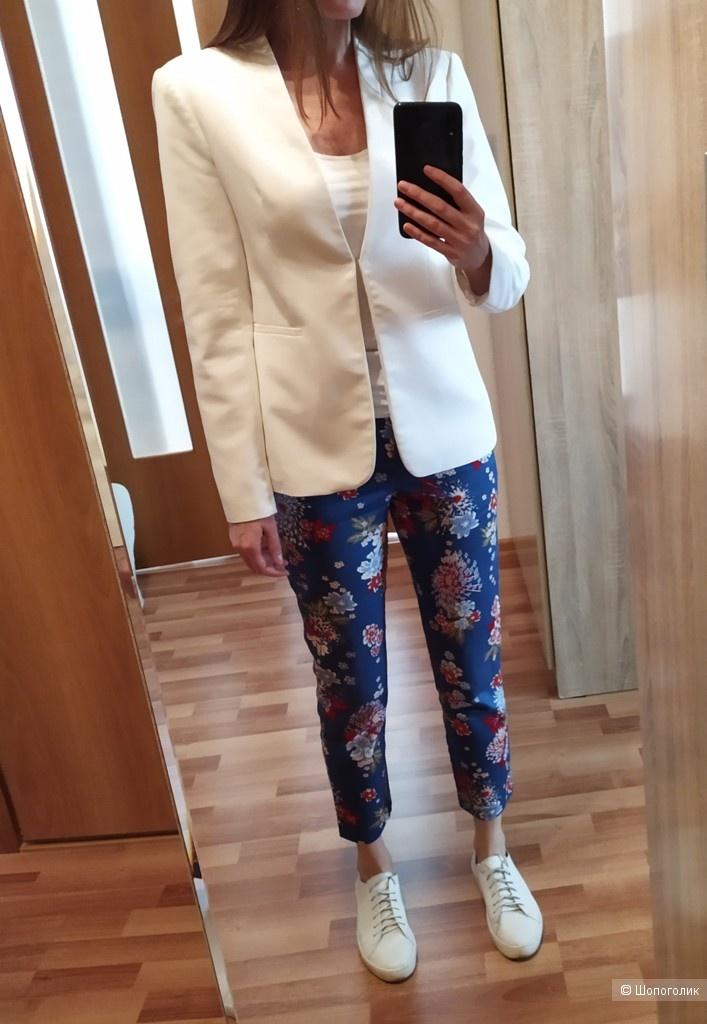 Пиджак Incity и брюки Bodyflirt, р-р 42-44