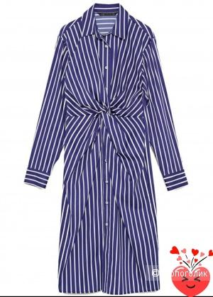 Платье Zara, размер M