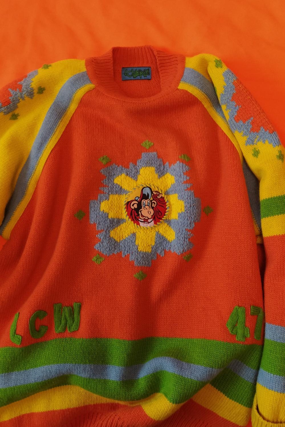 Толстовка - свитер LC WAIKIKI,one size
