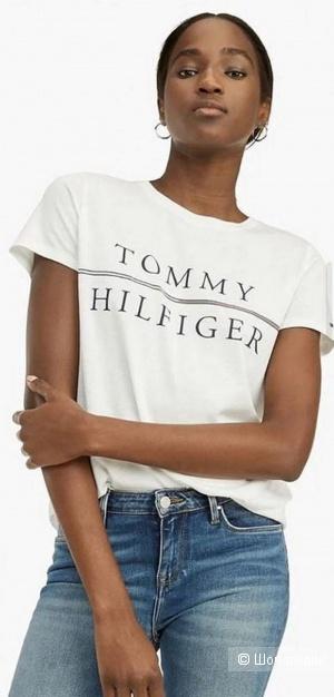 Футболка Tommy Hilfiger S-М