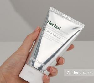 Смываемая кремовая маска-пилинг для лица с эффектом детокса  MEDI-PEEL