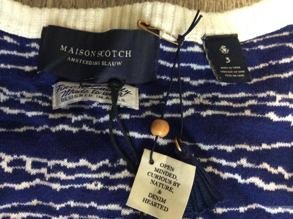 Жакет MAISON SCOTCH 44-46 размер