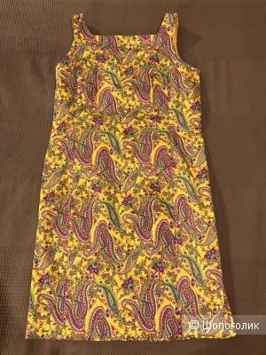Платье Ralph Lauren размер 8US/46