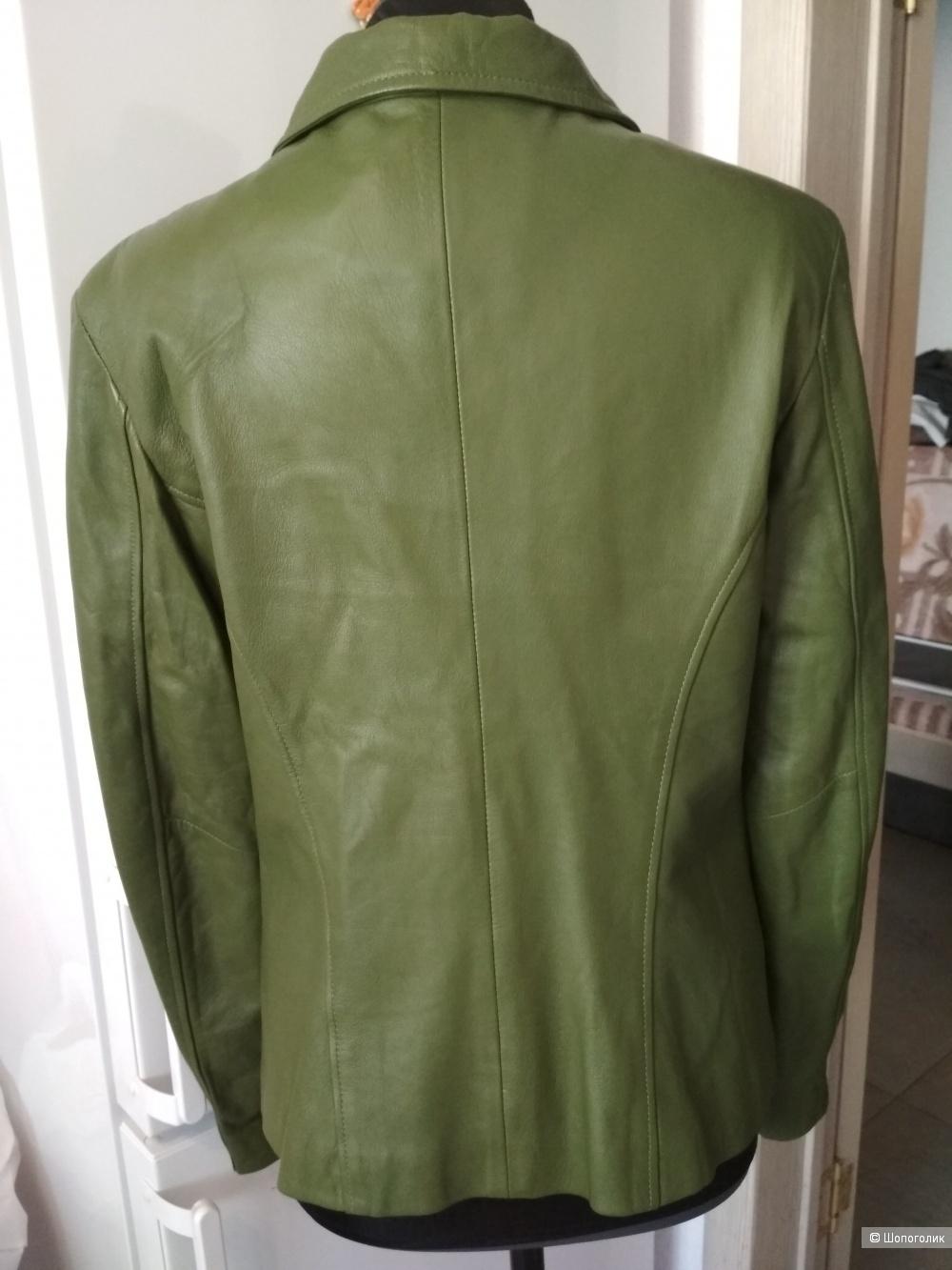 Куртка  Biba + Pariscop 48 размер