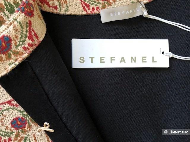 Легкое пальто Stefanel,L