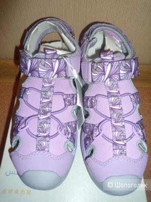 Туфли GEOX 33 размер