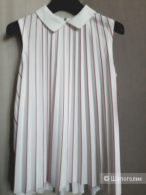 Блузка LACOSTE, размер 36